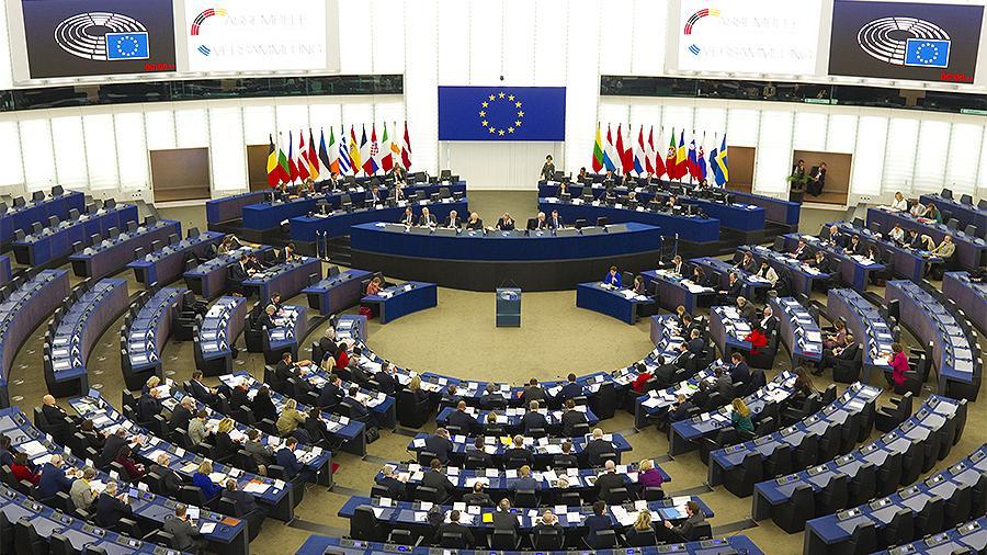 Европарламент принял резолюцию по ситуации в Беларуси   «Белорусы и рынок»