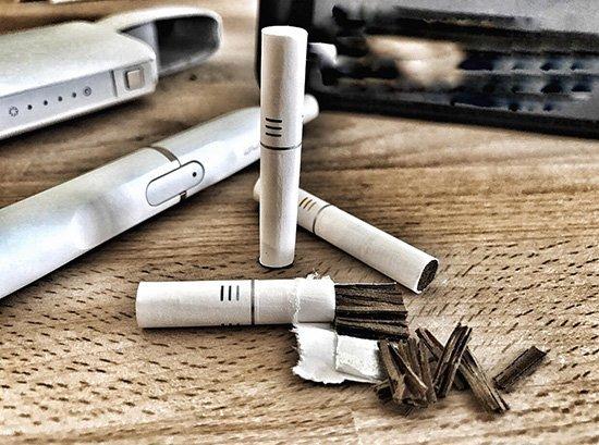 монополия табачных изделий