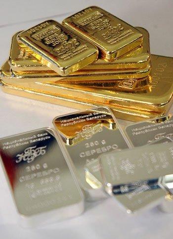 Золото в белоруссии цены