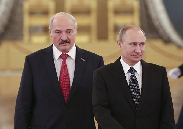 Лукашенко выразил сожаления всвязи совзрывами впитерском метро
