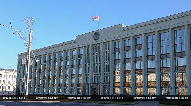 В республики Белоруссии задержаны 10 чиновников поподозрению вовзяточничестве