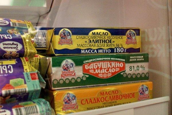 Стало известно, почему Россельхознадзор ограничил поставки молочной продукции белорусских поставщиков