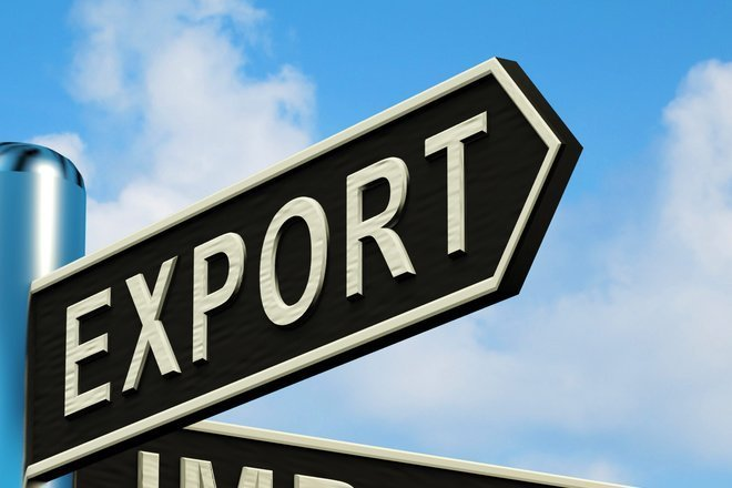 Внешнеторговый оборот Беларуссии впервом квартале увеличился на21%