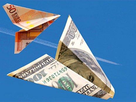 Торги открылись 11мая: доллар -0.0055, евро