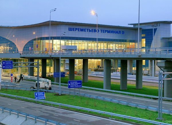 «Аэрофлот» с15мая переводит рейсы в республику Белоруссию вмеждународные секторы Шереметьева