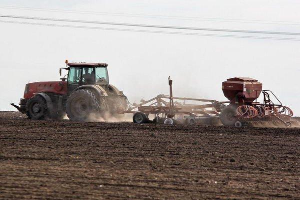 ВТверской области начались весенне-полевые работы
