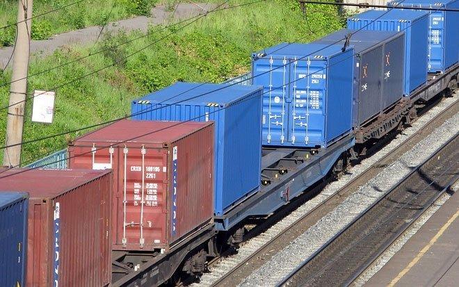 Белорусская железная дорога отправит контейнерный поезд в КНР