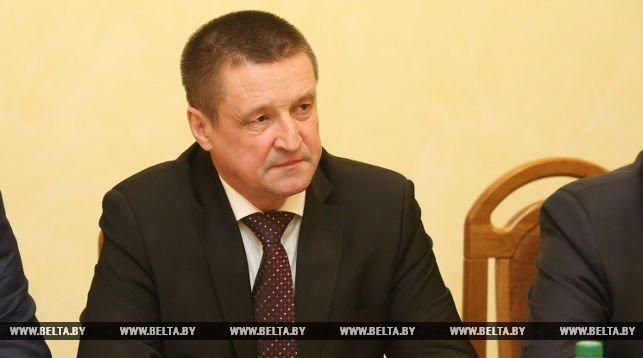 Россельхознадзор проведет вторую инспекцию белорусских учреждений