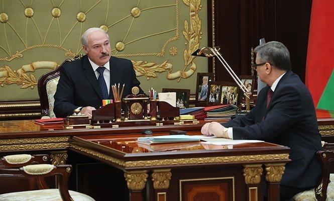 Лукашенко поддержал проведение свадеб ибанкетов вагроусадьбах