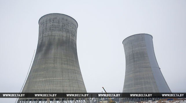 Беларусь будет импортировать электроэнергию наусловиях «экономической целесообразности»— Министр энергетики