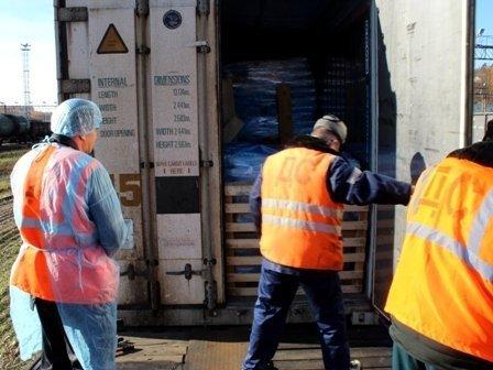 Россельхознадзор просит запретить белорусскому предприятию экспорт мяса в Российскую Федерацию