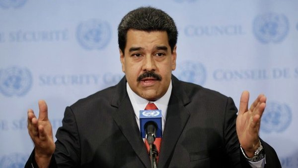 Путин обсудил спрезидентом Венесуэлы двустороннее сотрудничество