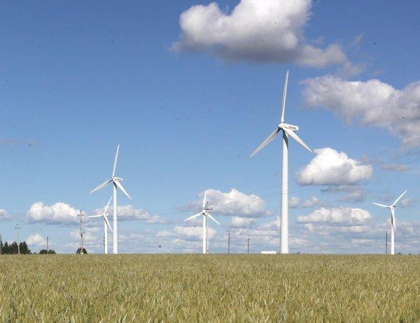 Солнечные станции повыробатыванию электричества стали самым быстрорастущим источником электрической энергии