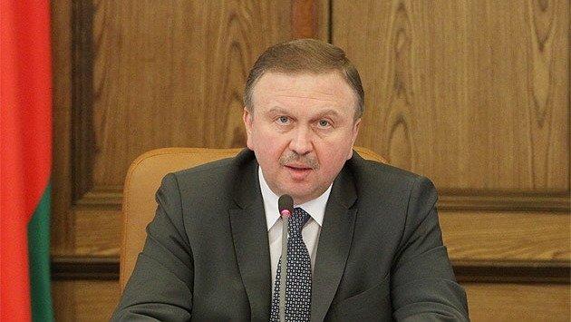 Премьер Кобяков пообещал бизнесменам поддержку от руководства