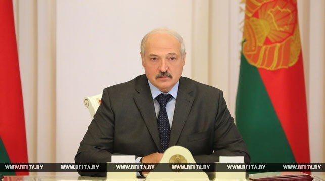 Лукашенко посетит ОАО«Камволь»