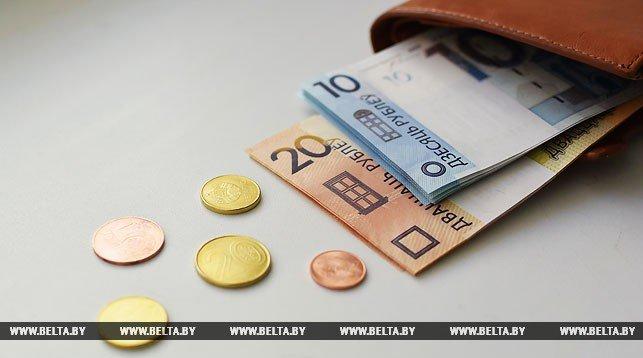 ВРеспублике Беларусь с1января вырастет минимальная заработная плата - доBr305