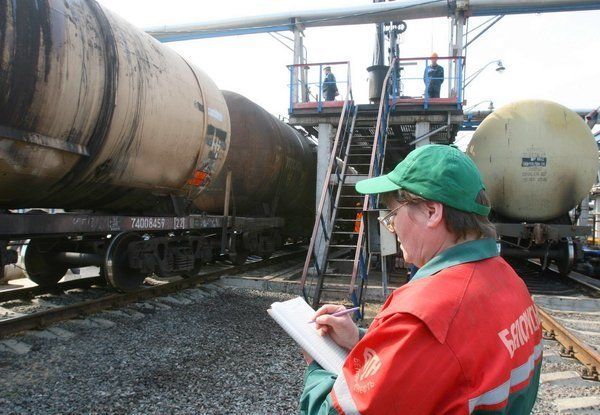 Беларусь небудет массово перенаправлять поставки нефтепродуктов избалтийских портов в русские