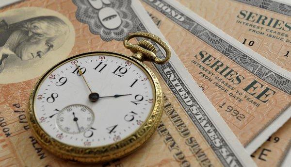 Удмуртия погасила 5-летние облигации 6-й серии на2,5 млрд руб.