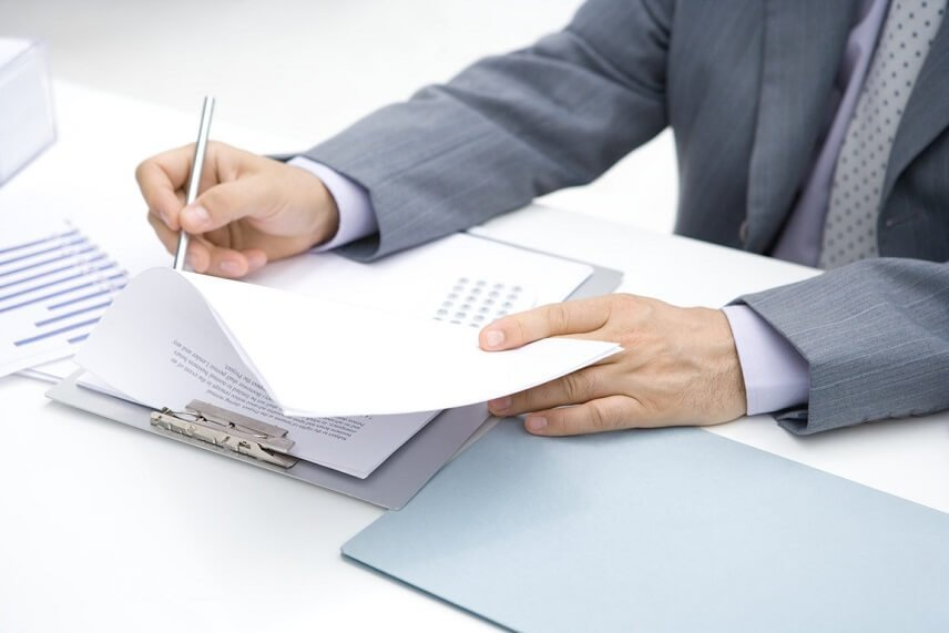 образец мотивированного отказа от подписания акта выполненных работ