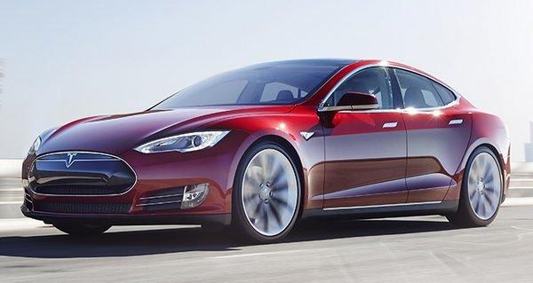 Собственников  электромобилей вЕАЭС предлагают освободить отуплаты налогового сбора натранспорт