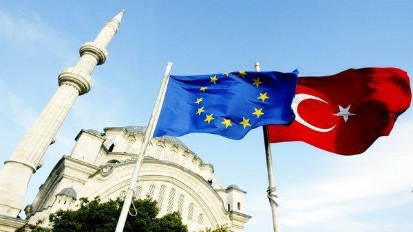 EC одобрил вероятные ответные пошлины натовары изсоедененных штатов