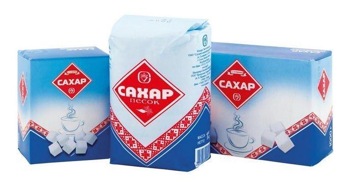 ЕЭК согласовала продление срока госрегулирования цен насахар в Белоруссии