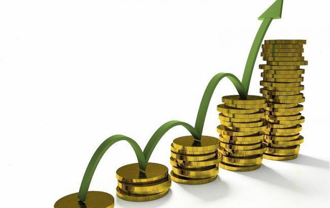 Объем ВВП РФ впервом квартале вырос на1,3% — Росстат