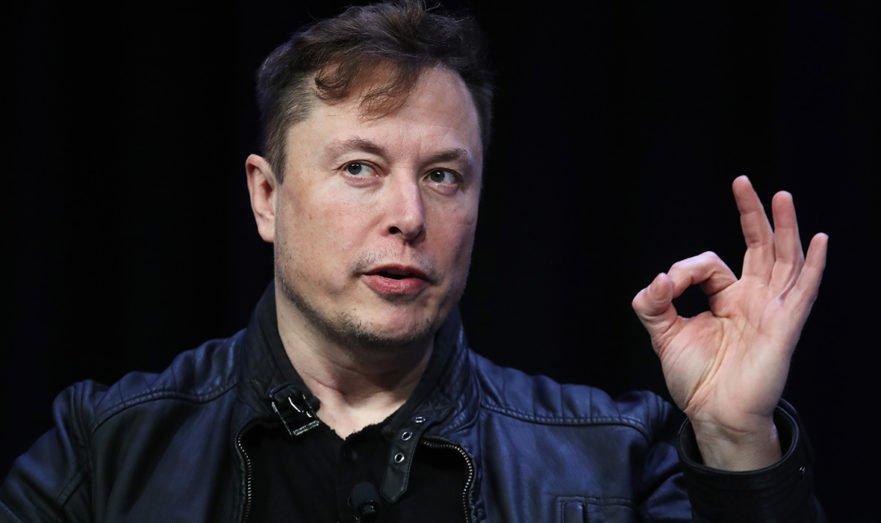 Илон Маск решил распродать все свое имущество