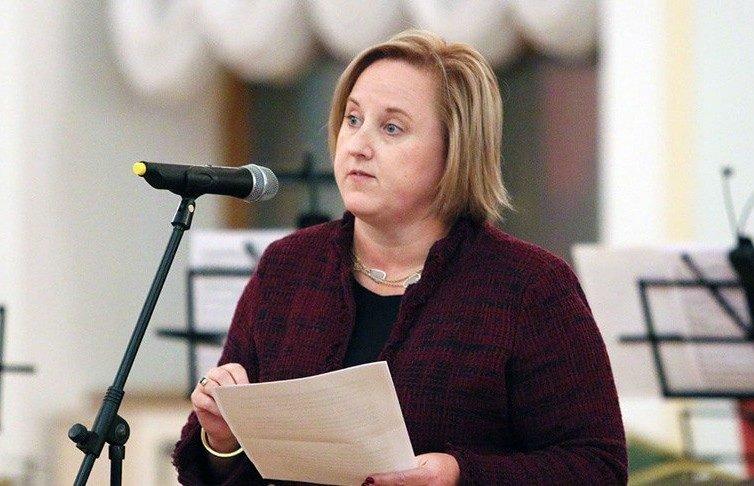 Президент США Дональд Трамп выдвинул кандидатуру Джули Фишер на пост посла в Беларуси.
