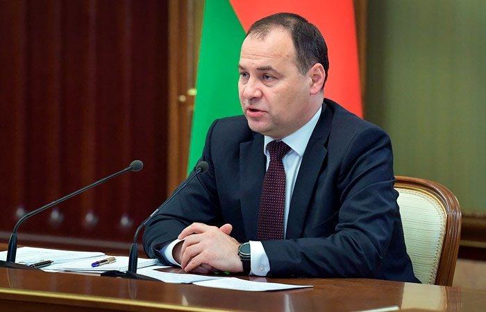 Премьер-министр Беларуси анонсировал переформатирование пенсионной системы.
