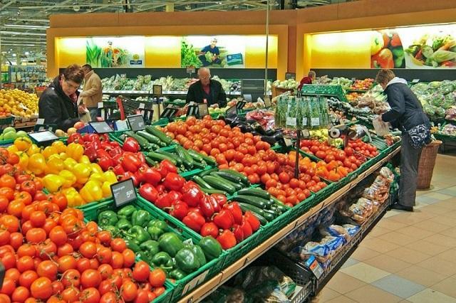 Цены на некоторые белорусские овощи за последний год выросли на 25%.